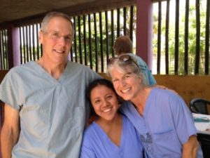 Missions in Guatemala